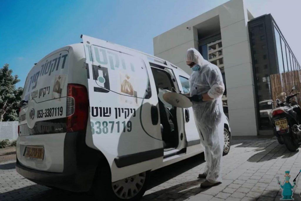 חשוב מאוד להזמין שירותי ניקיון פיר זבל אצל ממומחים לתחזוקת שוט אשפה שעובדים אם חומרי ניקוי שעומדים בדרישות התקן ישראלי.